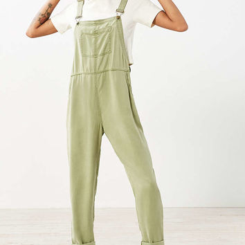 BDG Tencel Jayjay Overall - Urban Outfitters