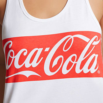 Coca-Cola Graphic PJ Tank