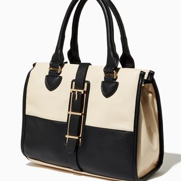 Dorian Satchel Bag Handbags Charming Charlie
