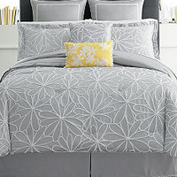 Madison Home Cascade 8-Piece Bedding Set