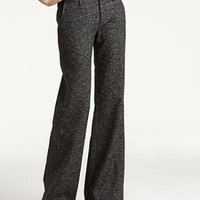 "Nanette Lepore ""Baker Street"" Tweed Pants - Contemporary - Bloomingdales.com"