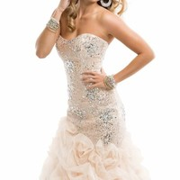 Sweetheart by Flirt by Maggie Sottero