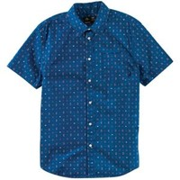 Emerica Paisley S/S Woven Shirt - Men's at CCS