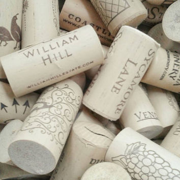 Wine corks for crafts | 25 pack