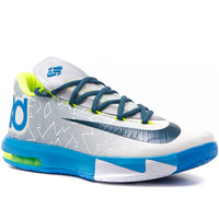 NIKE KD VI - PURE PLATINUM NIGHT FACTOR