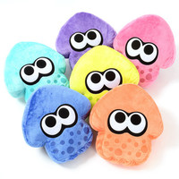 Splatoon Cushions
