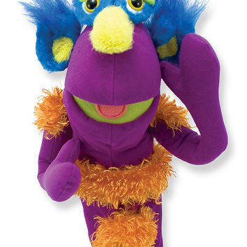Melissa & Doug - Make-Your-Own Monster Puppet