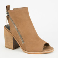 DOLCE VITA Port Womens Booties | Boots & Booties