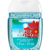 PocketBac Sanitizing Hand Gel Pure Paradise