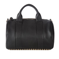 Alexander Wang Rockie Pebble Lamb Bag - WOMEN - Bags - Alexander Wang - OPENING CEREMONY