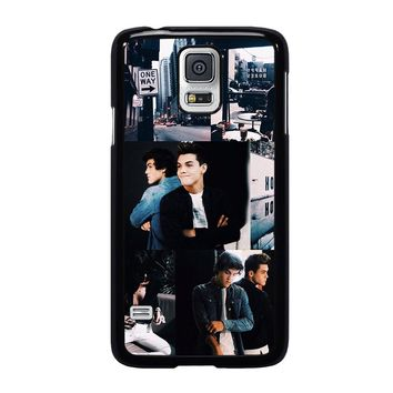 DOLAN TWINS 6 Samsung Galaxy S5 Case