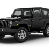 Best Local Dealers, Incentives and Offers on a Jeep Wrangler