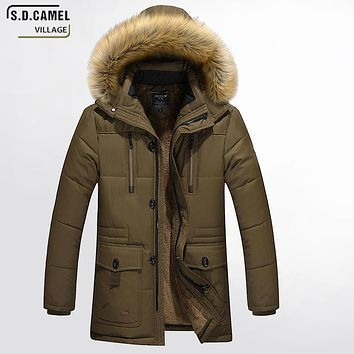 Top Seller! Mens Coat Wool Liner Winter Jacket Casual FREE SHIPPING!