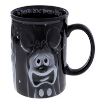 disney parks mickey & friends the twilight zone tower of terror coffee mug new