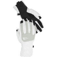 The North Face Women's Denali Thermal Etip TNF White Gloves