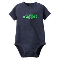 Little Nugget Bodysuit