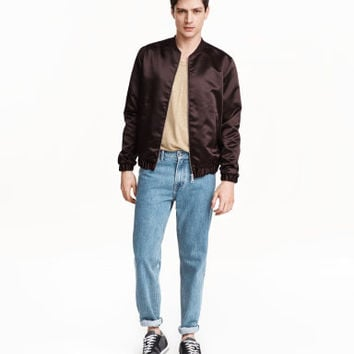 H&M Relaxed Jeans $49.99