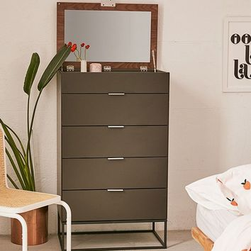 Lena Tall Dresser | Urban Outfitters