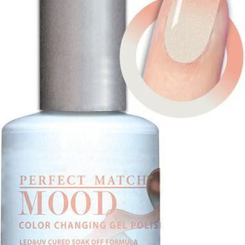 LeChat Perfect Match Mood Gel - Magic Lace 0.5 oz - #MPMG27