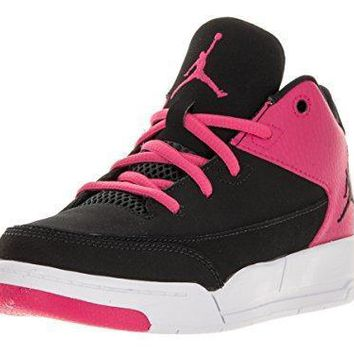 Nike Jordan Kids Jordan Flight Origin 3 Bp Basketball Shoe jordans shoes for girl