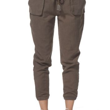 Rip Curl Tumbleweed Cotton Pants | Nordstrom