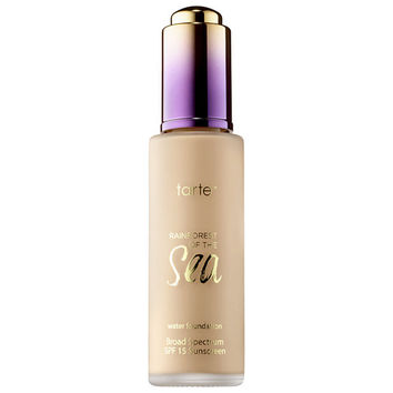tarte Rainforest Of The Sea™ Water Foundation Broad Spectrum SPF 15 - JCPenney