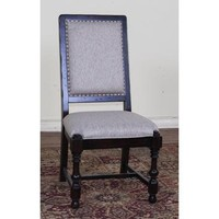 Sunny Designs Jefferson Side Chair In Java