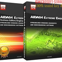 AIDA64 Extreme / Engineer 5.90.4200 Full Crack with Serial Key + Portable [Latest] - Microsoft Serials