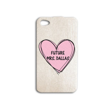 Funny Cameron Dallas iPhone Case Cute Heart iPod Case Pink iPhone 5 Case iPhone 4 iPhone 5s iPhone 5c iPhone 4s iPod 4 Magcon iPod 5 Case