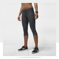 Check it out. I found this Nike Tech Women's Running Capris at Nike online.