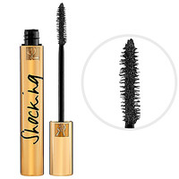 Yves Saint Laurent MASCARA VOLUME EFFET FAUX CILS SHOCKING - Voluminous Mascara for a False Lash Effect (0.2 oz