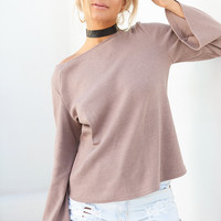 Buy Ginger Lounge Top Online by SABO SKIRT