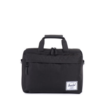 Herschel Supply Co. Clark Messenger Bag Black