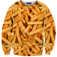 Frenchfries Sweater