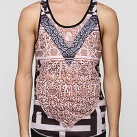 Moroccan Tank Top - Urban Outfitters