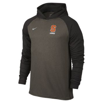 Nike Dri-FIT Touch Pullover (Syracuse) Men's Training Hoodie