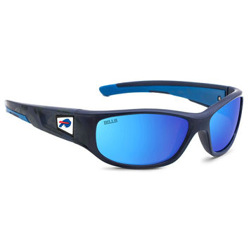 Buffalo Bills Zone Kids Sunglasses