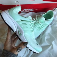 NIKE Air Presto Fashion Woman Men Running Sneakers Sport Shoes-4