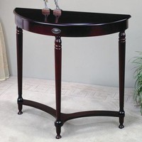 Wildon Home Castle Rock Console Table - Walmart.com