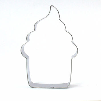 Homey ice-cream shape Cookie Cutter biscuit fondant cake biscuit mold Ice Cream formine biscotti