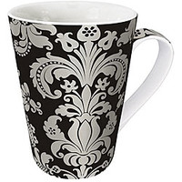Konitz Rocaille Mugs (Set of 4)