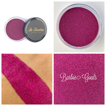Barbie Goals - Cosmetics Glitter, Loose Glitter