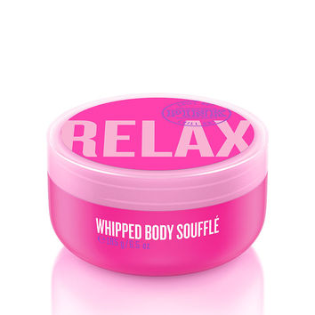 Relax Whipped Body Soufflé - PINK - Victoria's Secret