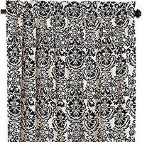 Pier 1 Imports - Product Detail - Damask Window Panel