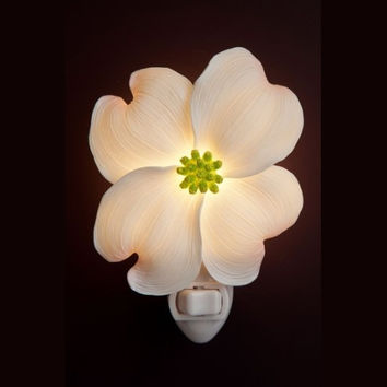 Ibis & Orchid Dogwood Night Light