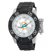 Miami Dolphins NFL Beast Series Watch