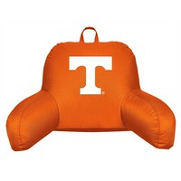Tennessee Volunteers Sideline Backrest Pillow (Orange)
