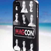 Magcon Boys Tour - For iPhone, Samsung Galaxy, and iPod. Please choose the option