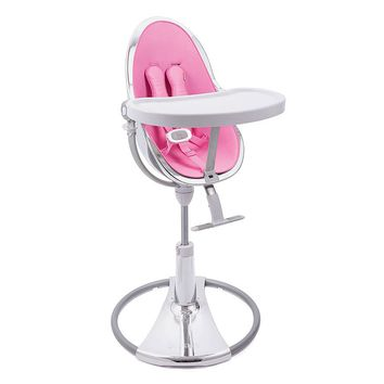 bloom Fresco™ Chrome High Chair