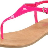 Kenneth Cole Reaction Sunny Hunny Sandal (Little Kid/Big Kid)